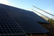 2.94kw Installations - Honiton -  Sunpower Panels