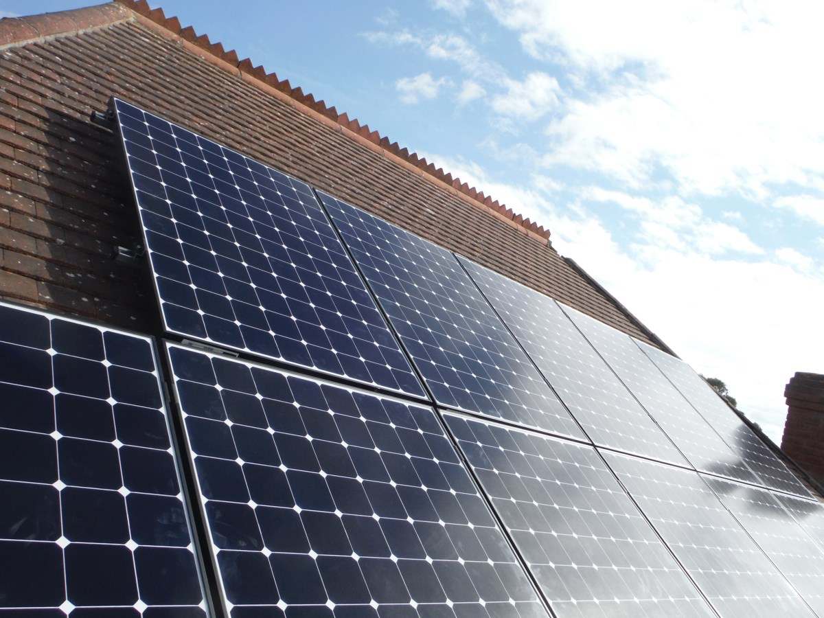 Sunpower Solar Pv Panel Get The Most Out Of Your