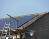 Solar Panel Installation - Reigate - 3.92kW Sunpower Panels (in roof)