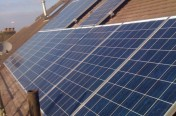 3.75kW Installation - South Croydon - REC Panels