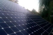 3.92kW Sunpower Solar Panel Installation in Guildford, Surrey