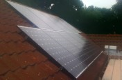 2.6kW Hyundai Solar Panel Installation in Horley, Surrey