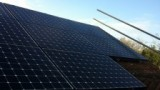 Solar Panel Installations - Honiton - 2.94kw Sunpower Solar Panels