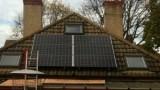 Solar Panel Installation - Carshalton - 1.44kw Panasonic Solar Panels