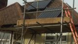 Solar Panel Installation - Banstead - 3.92kW Sunpower