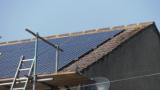 Solar Panel Installation - Reigate - 3.92kW Sunpower Panels (in roof)