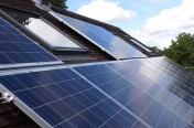 3.64kW Installation - Guildford - REC Panles