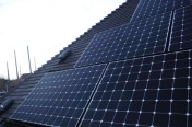 3.27kW Installation - New Malden - Sunpower Panels