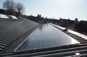 5.14kW Installation - Sunbry - REC Panels