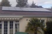 4.0kW Hyundai Solar Panel Installation in Oxshott, Surrey