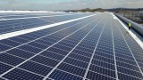 JAGUAR LAND ROVER Installs The UK's Largest Rooftop Solar Array at its Engine Manufacturing Centre