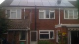 Solar Panel Installation in Shepperton, Surrey