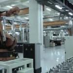 TSMC Solar Panel Production Line