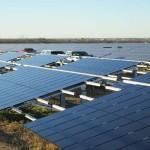 TSMC Solar Panel Installation
